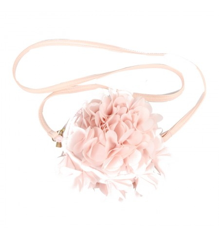 Pink MISS BLUMARINE Bag