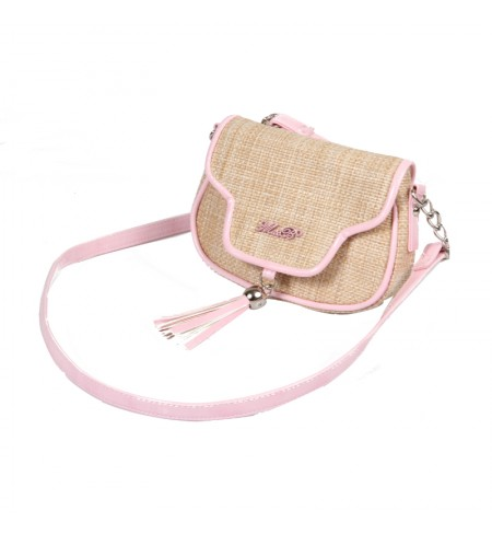Rosa Cameo MISS BLUMARINE Bag