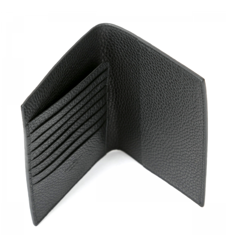 Black SALVATORE FERRAGAMO Wallet
