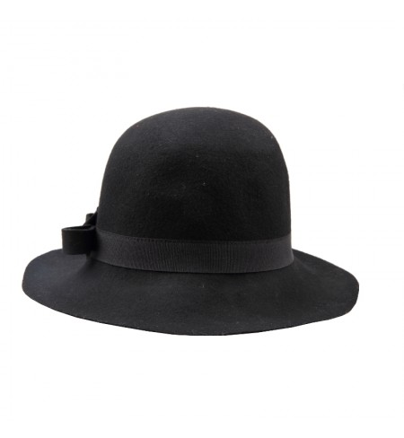 Nero ETRO Hat