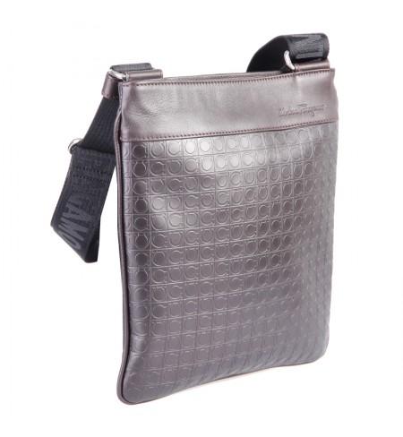 Gamma Soft Caffe SALVATORE FERRAGAMO Bag