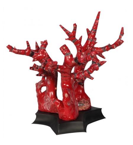 ROSSO  Decor Figurine