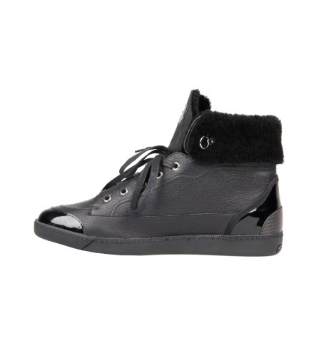SALVATORE FERRAGAMO High shoes