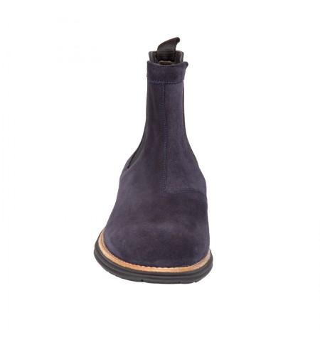 TESTONI High shoes