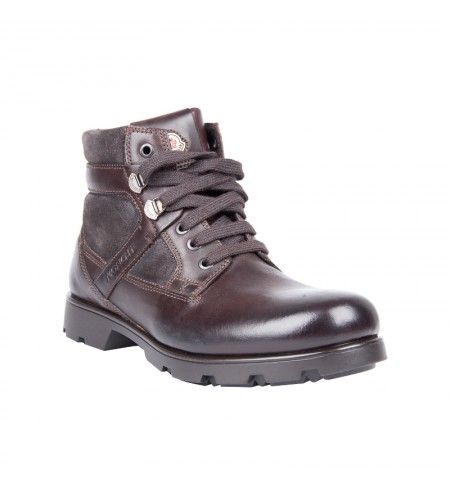 MONCLER High shoes