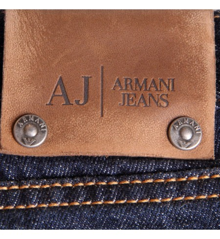 ARMANI JUNIOR Trousers
