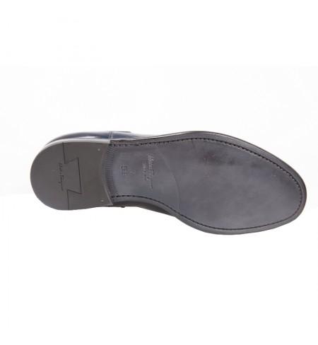 Ultramar/Choc SALVATORE FERRAGAMO High shoes