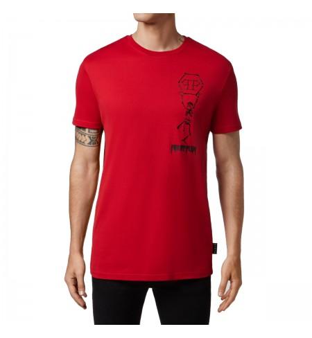 Skeleton PHILIPP PLEIN T-shirt
