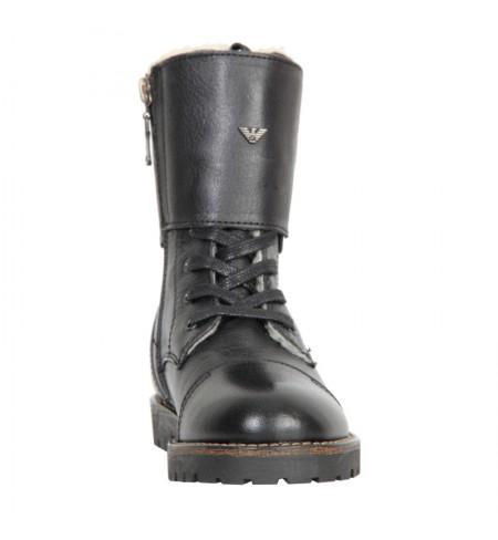 High shoes ARMANI JUNIOR
