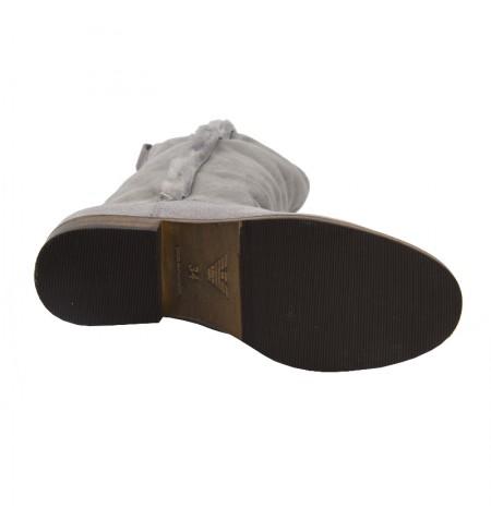Grigio KARL LAGERFELD Boots
