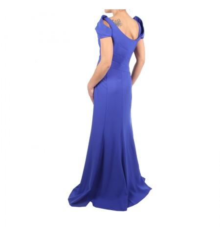 Azzurro 42 ARMANI COLLEZIONI Dress