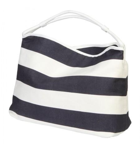 Bag ARMANI Beige/Blue