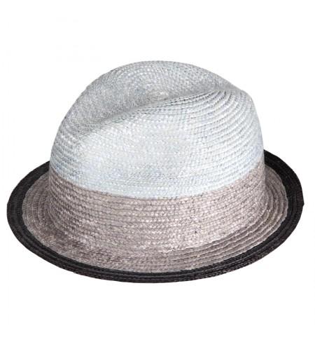 Perla/Gr ARMANI COLLEZIONI Hat