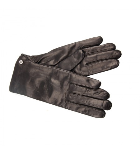 Nero ETRO Gloves