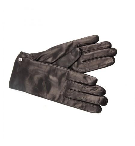 Nero ARMANI COLLEZIONI Gloves