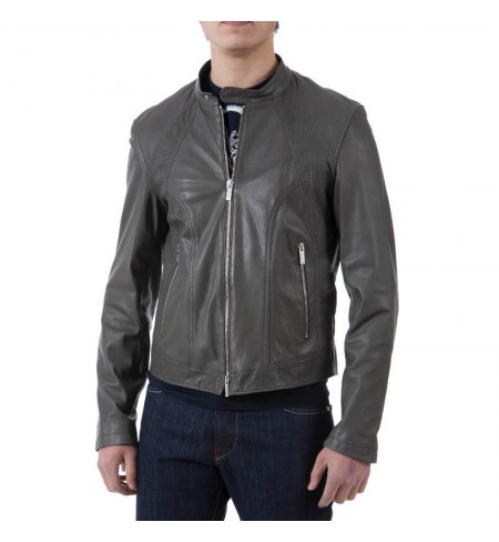 ETRO Leather jacket