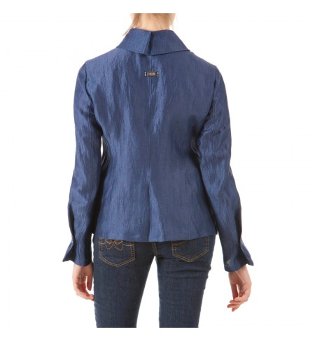 Jacket ARMANI COLLEZIONI Indaco