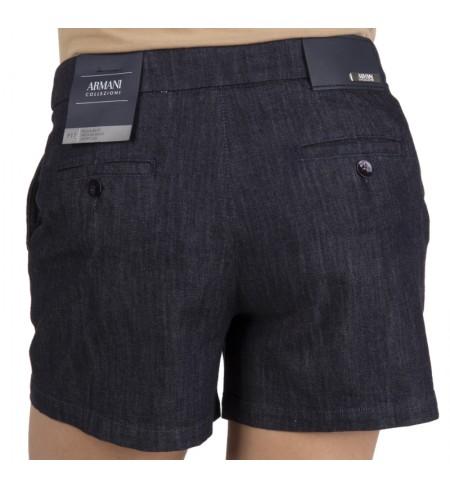 Denim ARMANI COLLEZIONI Shorts