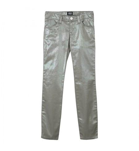 Argento ARMANI JUNIOR Jeans