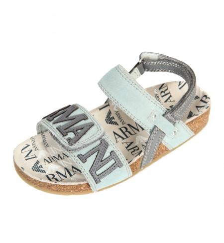 Sandals ARMANI JUNIOR