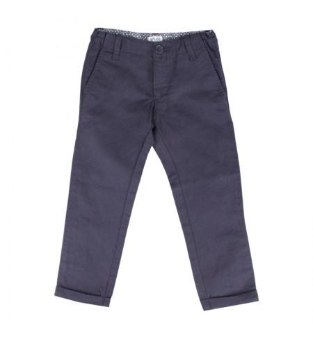 Indigo ARMANI JUNIOR Trousers