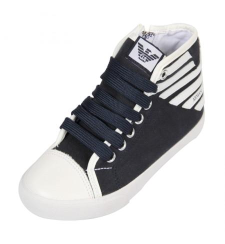 ARMANI JUNIOR Sport shoes
