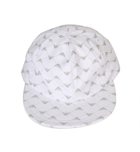 ARMANI JUNIOR Hat