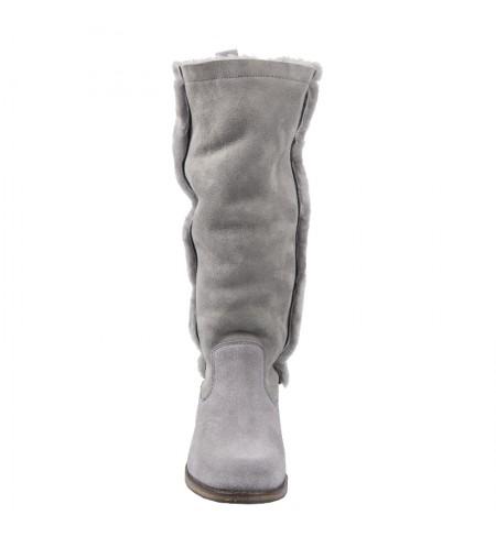 Grigio ARMANI JUNIOR Boots
