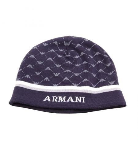 Blu KARL LAGERFELD Hat