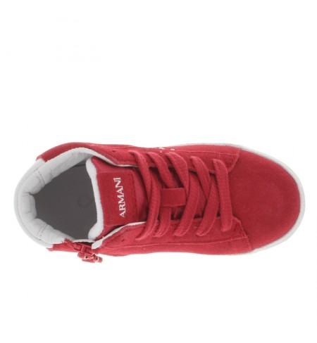 ARMANI JUNIOR Sport shoes