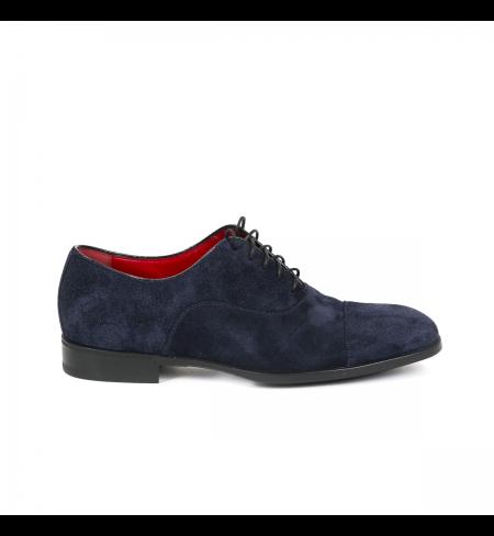 Baltic Blue BARRETT Shoes