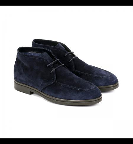Blue BARRETT High shoes