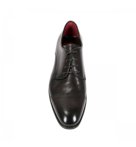 Wenge Brown BARRETT Shoes