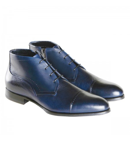 Cervo BARRETT High shoes