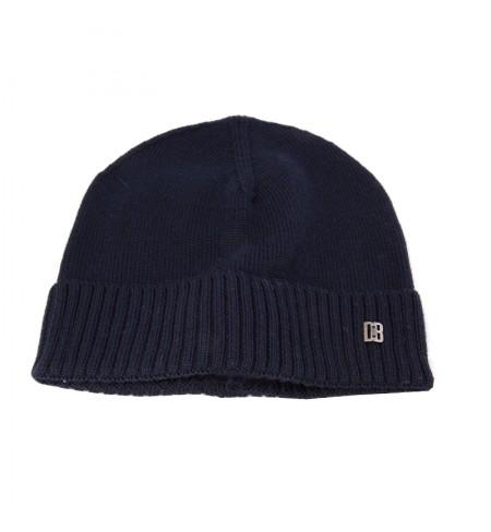 Blu BIKKEMBERGS Hat
