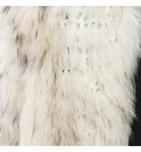 Avorio BLUGIRL Waistcoat