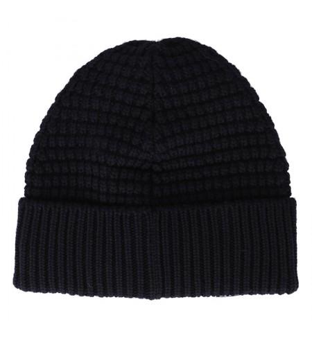 Dark Navy WOOLRICH Hat