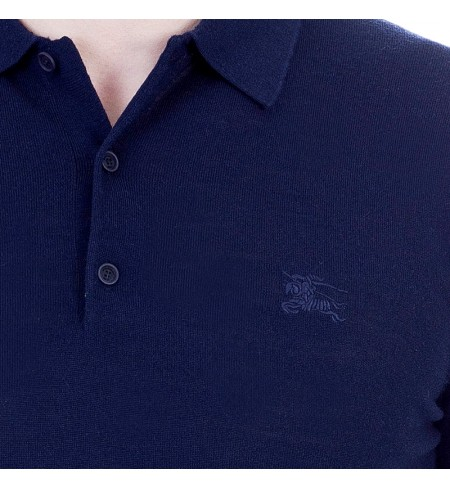 Navy BURBERRY BRIT Jumper