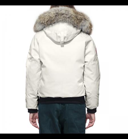 Chilliwack Bomber  Down jacket