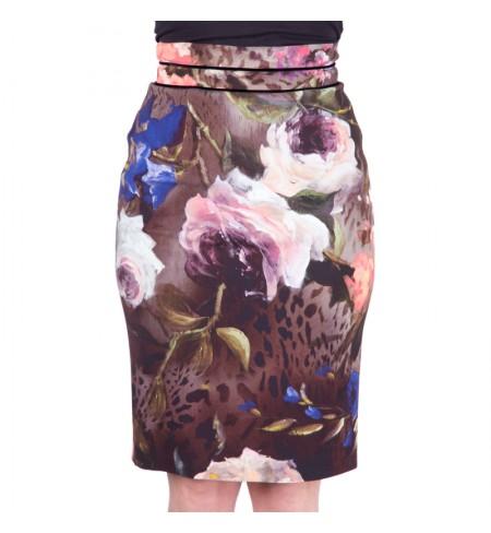 R.CAVALLI CLASS Skirt