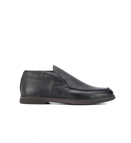 Black CORNELIANI Shoes