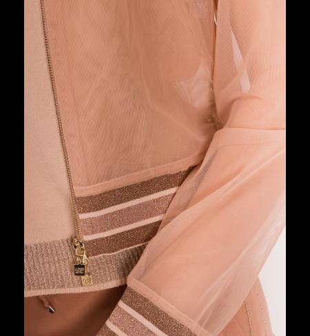 Nudo D.EXTERIOR Jacket