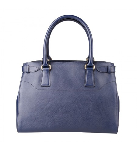 Batik Oxford Blu SALVATORE FERRAGAMO Bag
