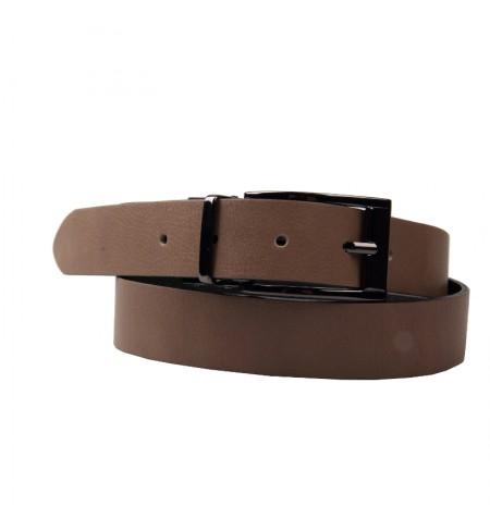 Sughero/Nero D.EXTERIOR Belt