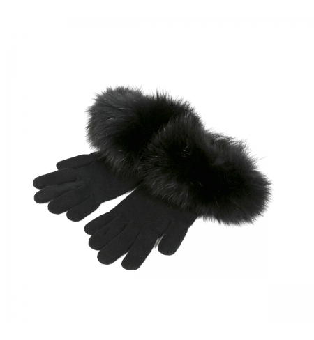 Nero D.EXTERIOR Gloves
