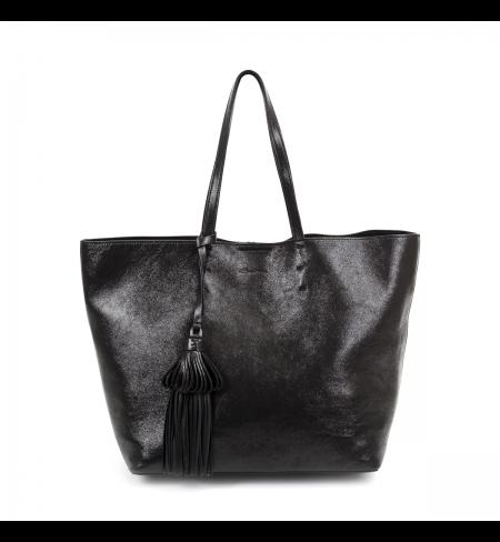 Thea Big Wet Calf N01 SANTONI Bag