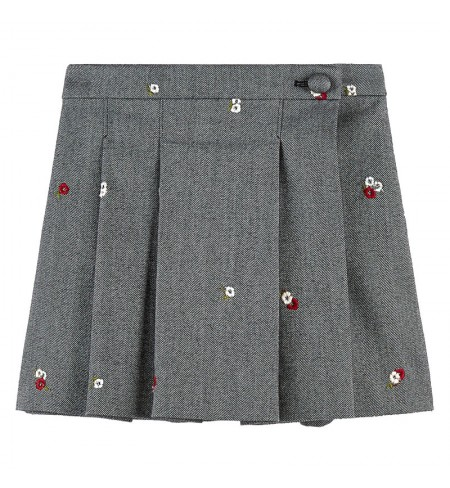 Embroidered DOLCE&GABBANA Skirt