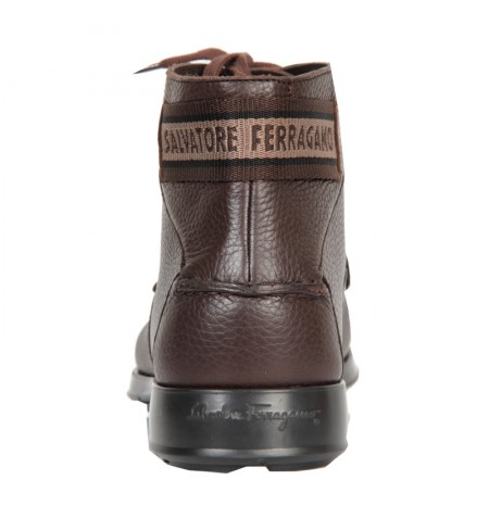 High shoes  SALVATORE FERRAGAMO