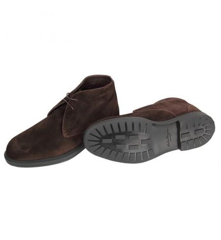 High shoes SALVATORE FERRAGAMO