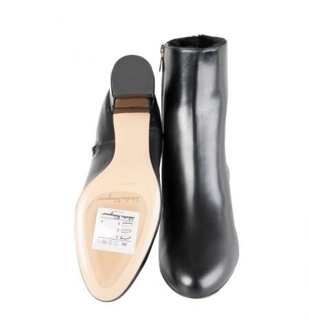 Loris 55C SALVATORE FERRAGAMO High shoes